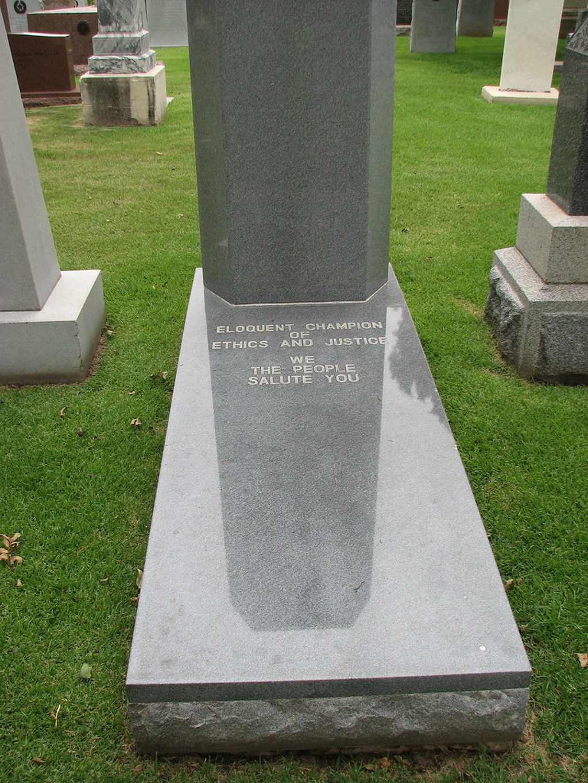 Основы выбора надгробия