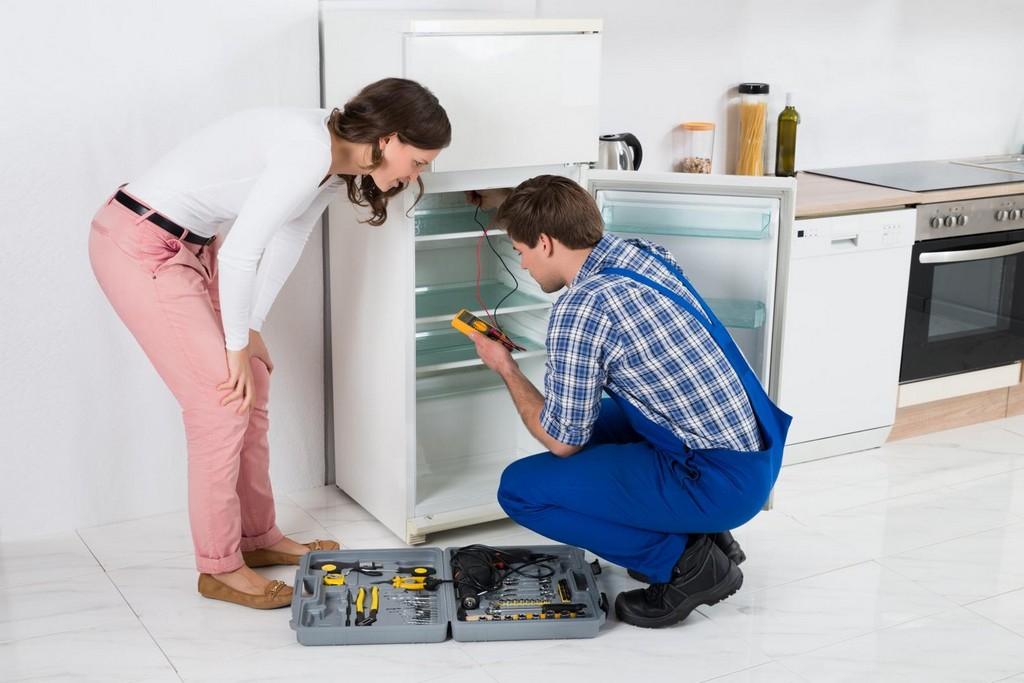 Почему поломался холодильник