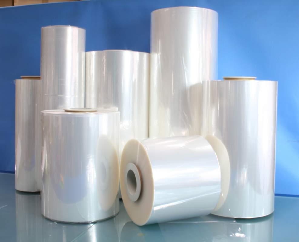 Полиэтиленовая пленка — универсальный упаковочный материал