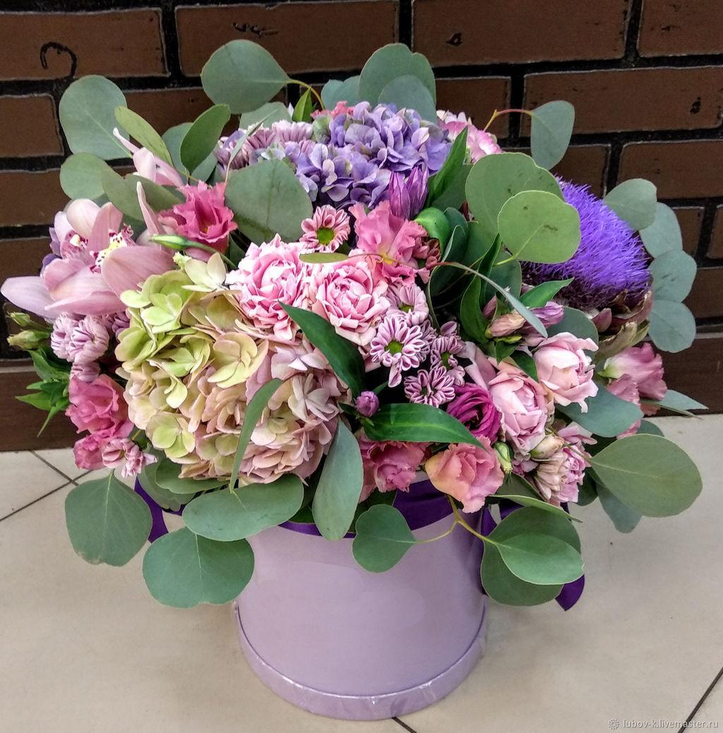 Преимущества сервиса доставки цветов