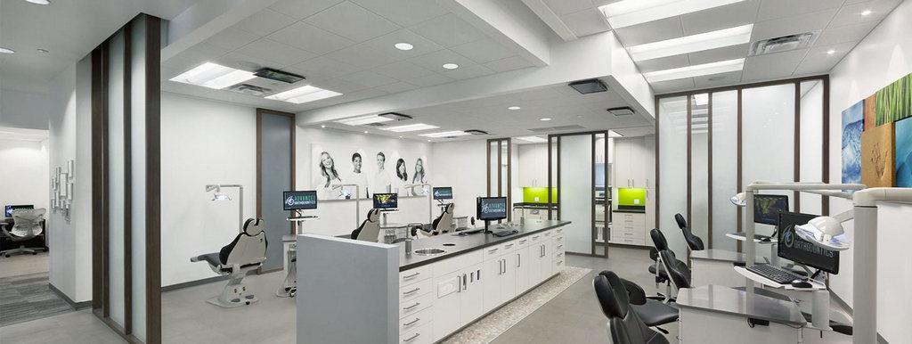 Проектирование офисной вентиляционной системы