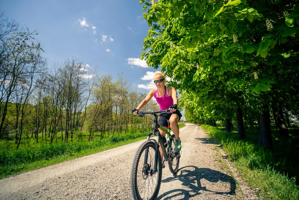 Вред и противопоказания велоспорта
