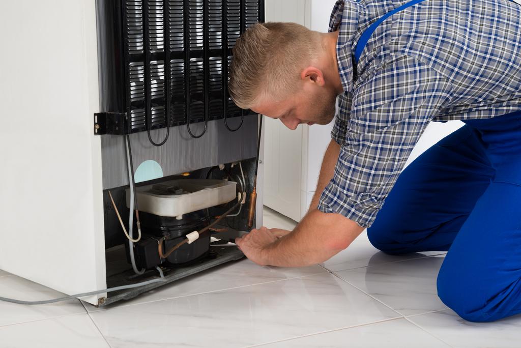 Частые причины неисправности холодильников и способы их ремонта