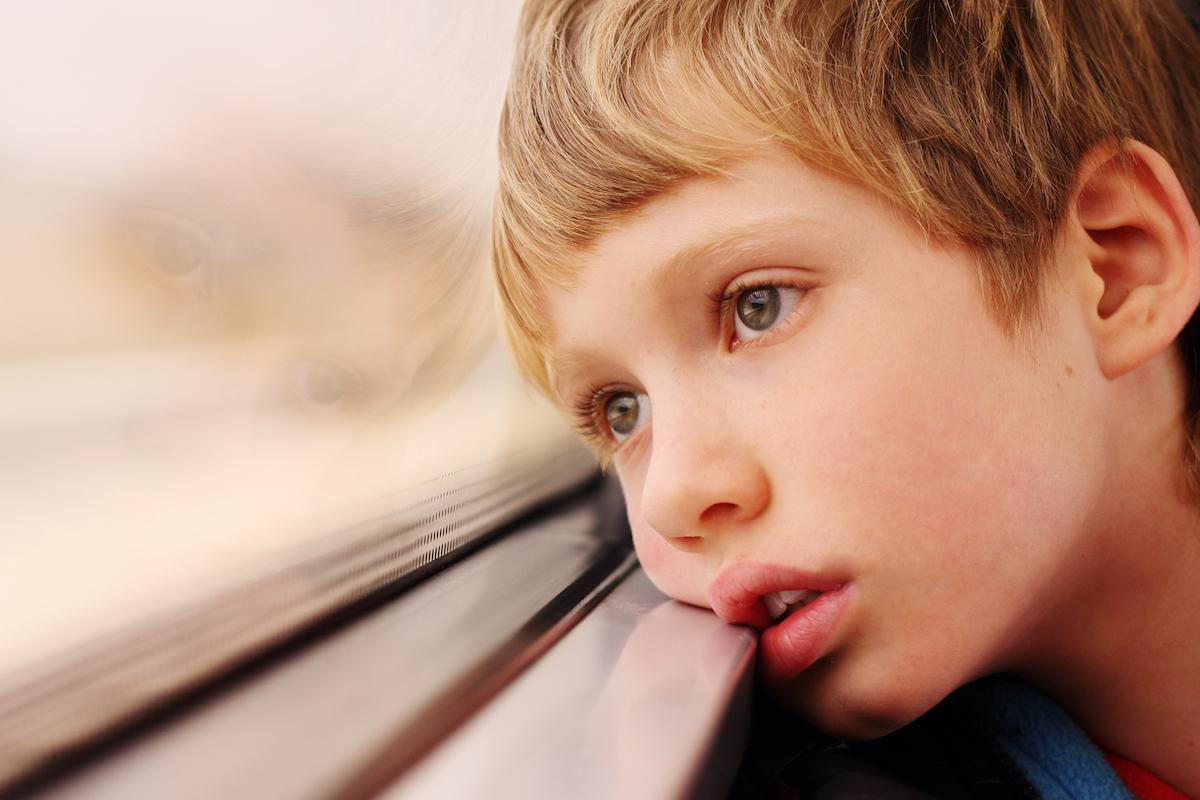 Что такое ранний аутизм?