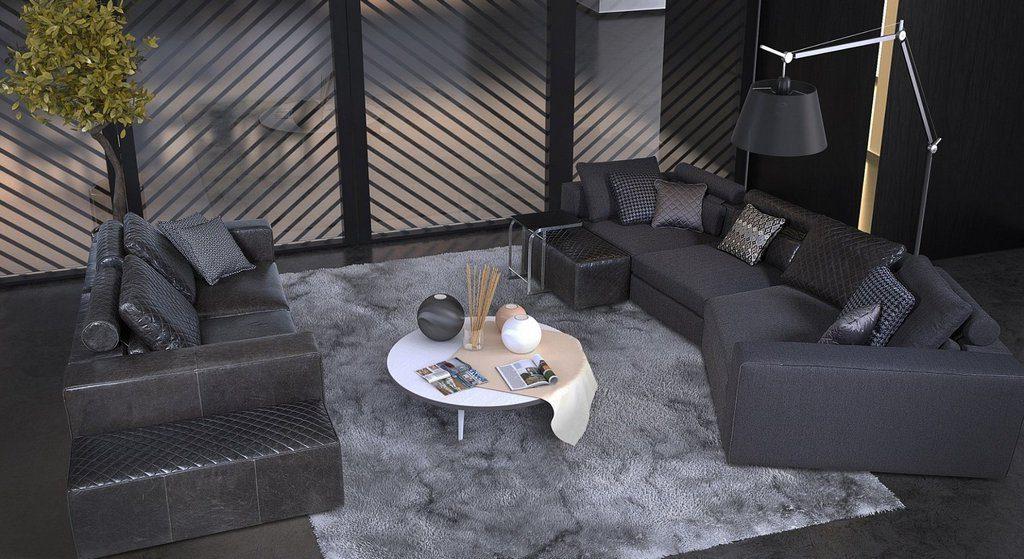 Особенности диванов премиум-класса