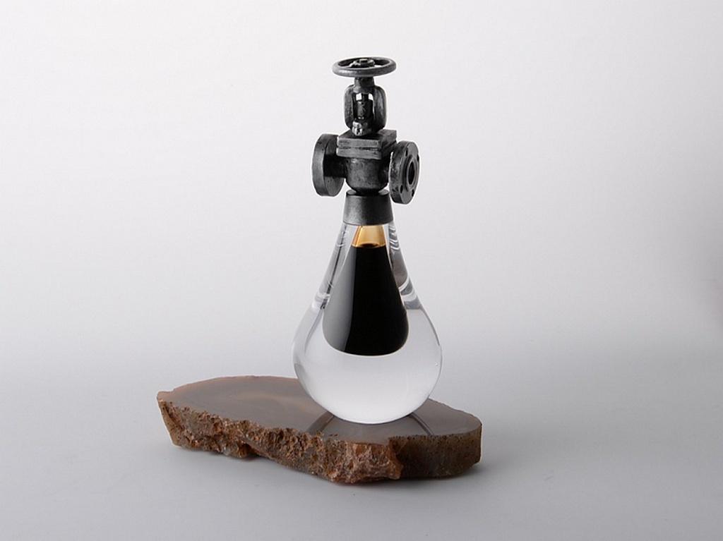 Сувенир «Нефтяной вентиль»