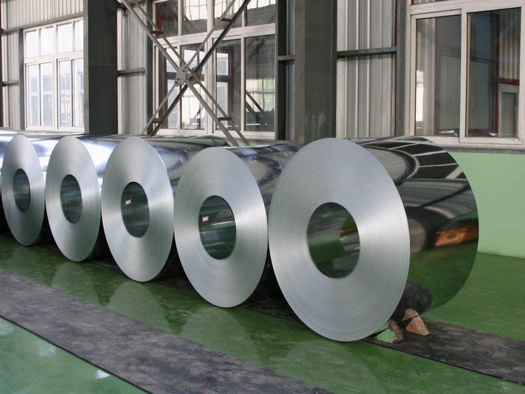 8 преимуществ рулонной стали
