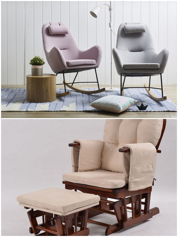 Что сегодня собой представляет кресло-качалка