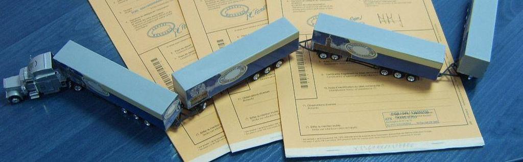 Обязательные документы для перевозки металлолома