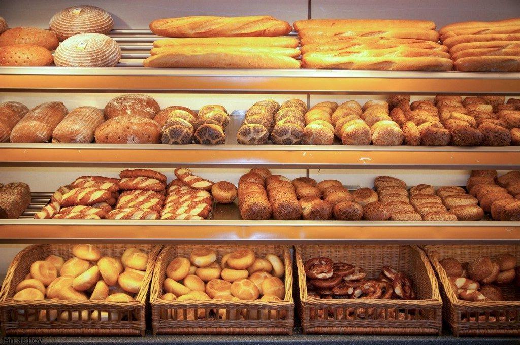 Сколько денег принесёт булочная
