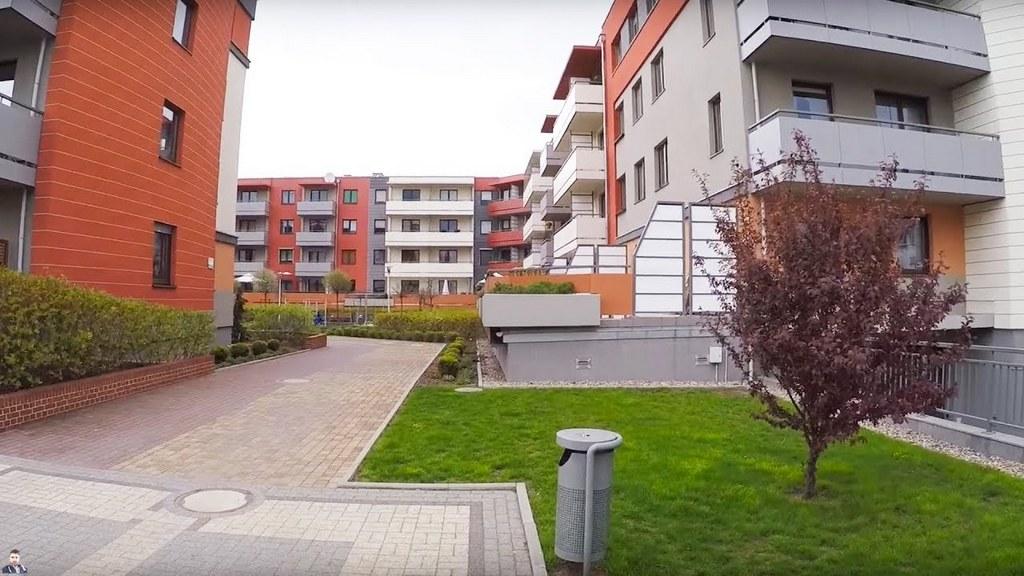 Заявление на покупку недвижимости в Польше