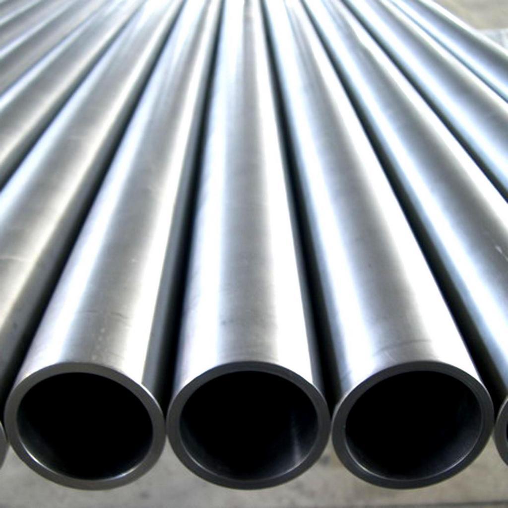 Холоднодеформированные стальные трубы