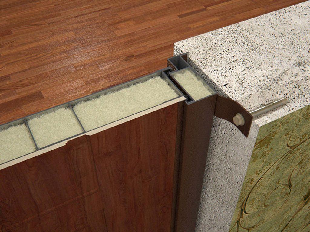 Как выбрать входную металлическую утепленную дверь
