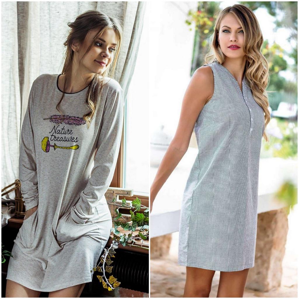 Одежда для дома и отдыха, которую следует выбирать