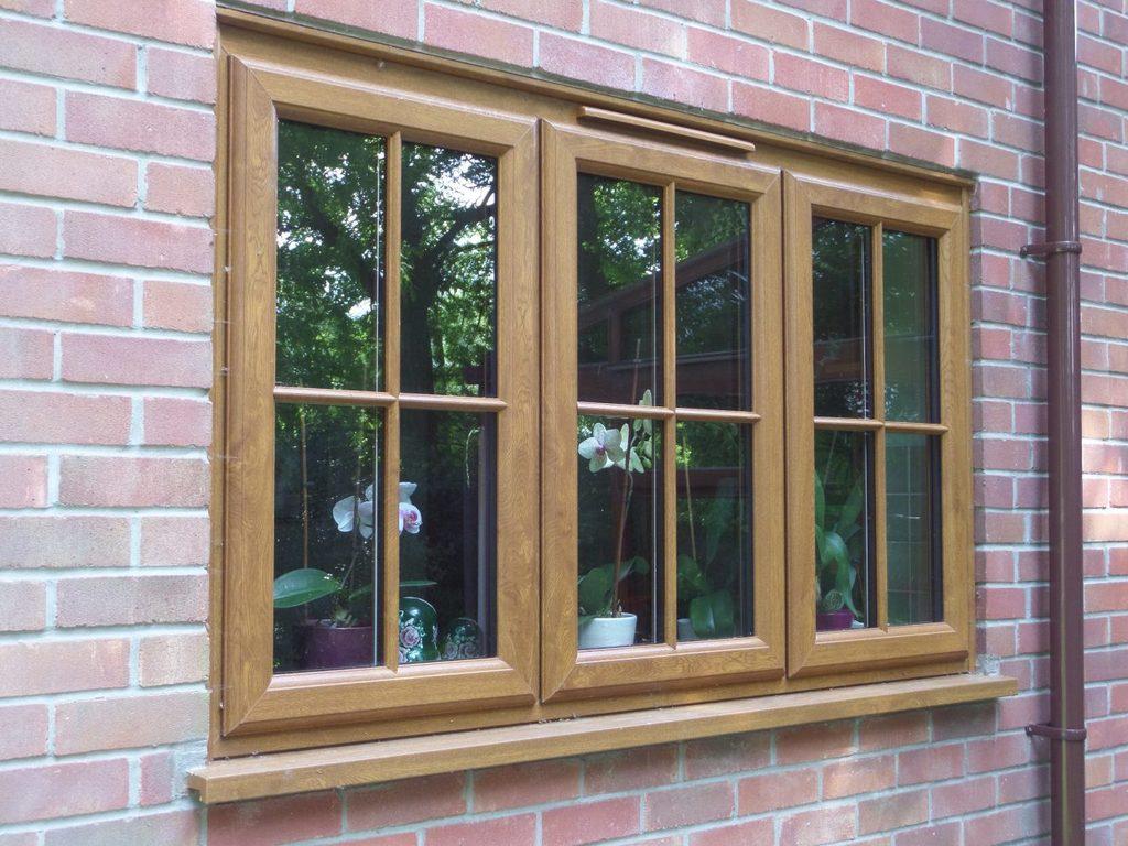 Почему деревянные окна снова в тренде