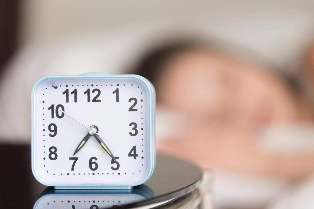 Правила, которые помогут облегчить ранний подъем