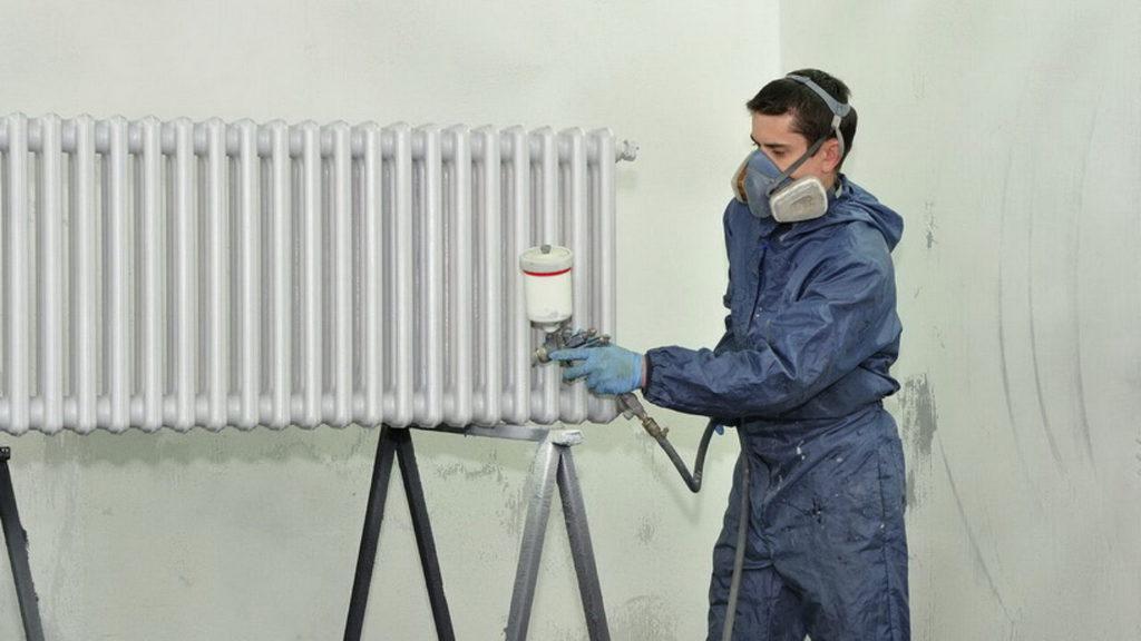 Совмещение декорирования и противопожарной защиты