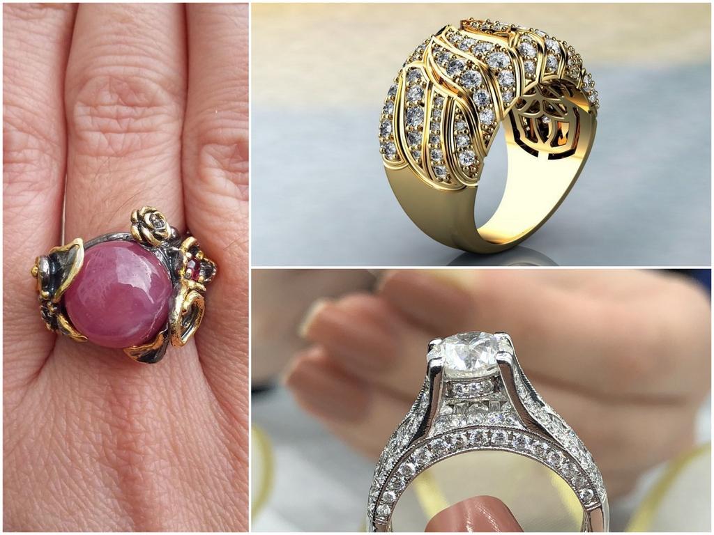 5 причин заказать кольцо для себя
