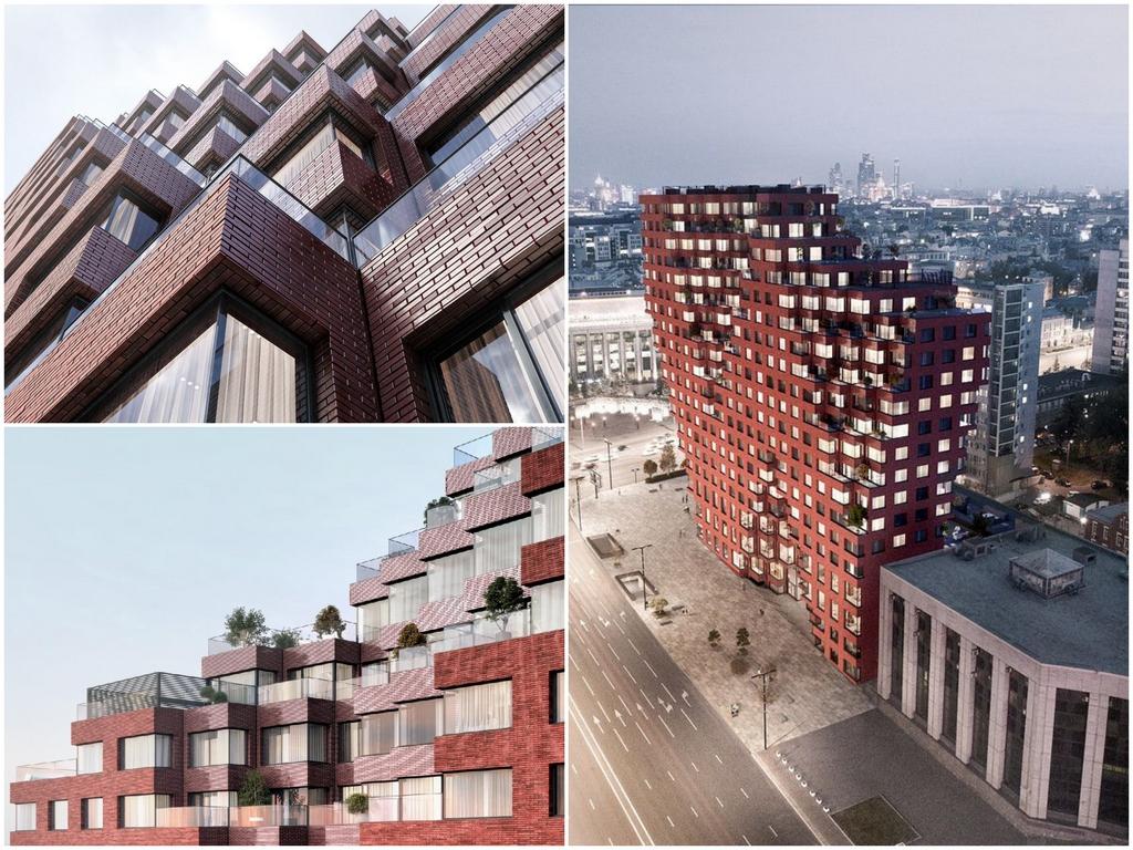 Архитектура и проектировка