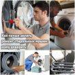 Как лучше делать ремонт стиральных машин: кому доверить
