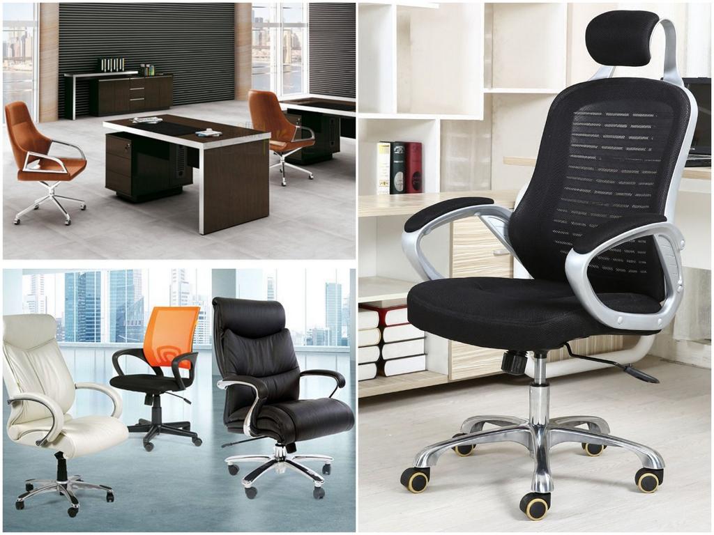 Как правильно выбрать кресла
