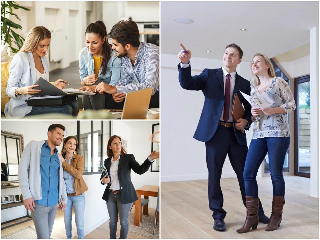 На что обратить внимание при поиске агентства недвижимости