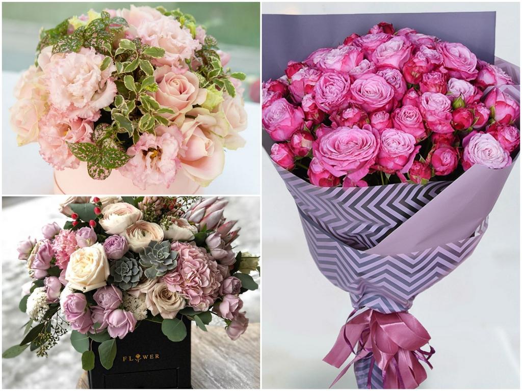 Почему стоит воспользоваться услугой доставки цветов