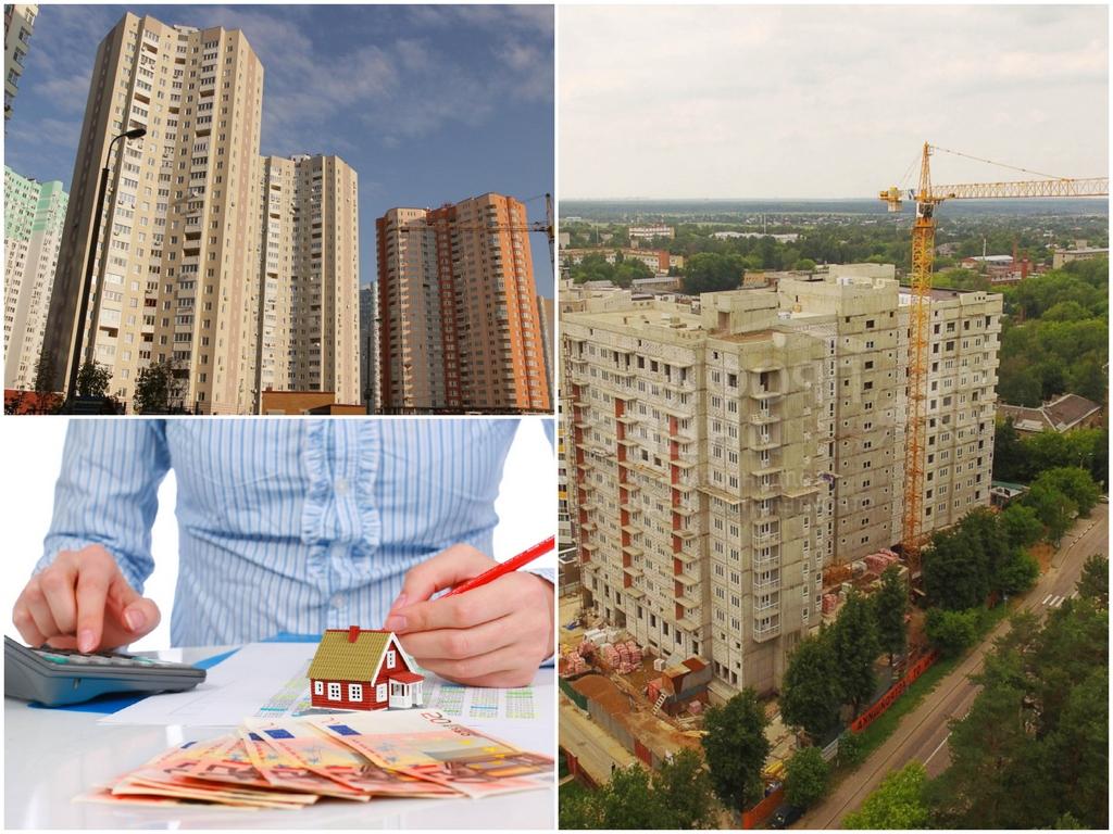 Преимущества покупки квартиры в рассрочку от фирмы-девелопера
