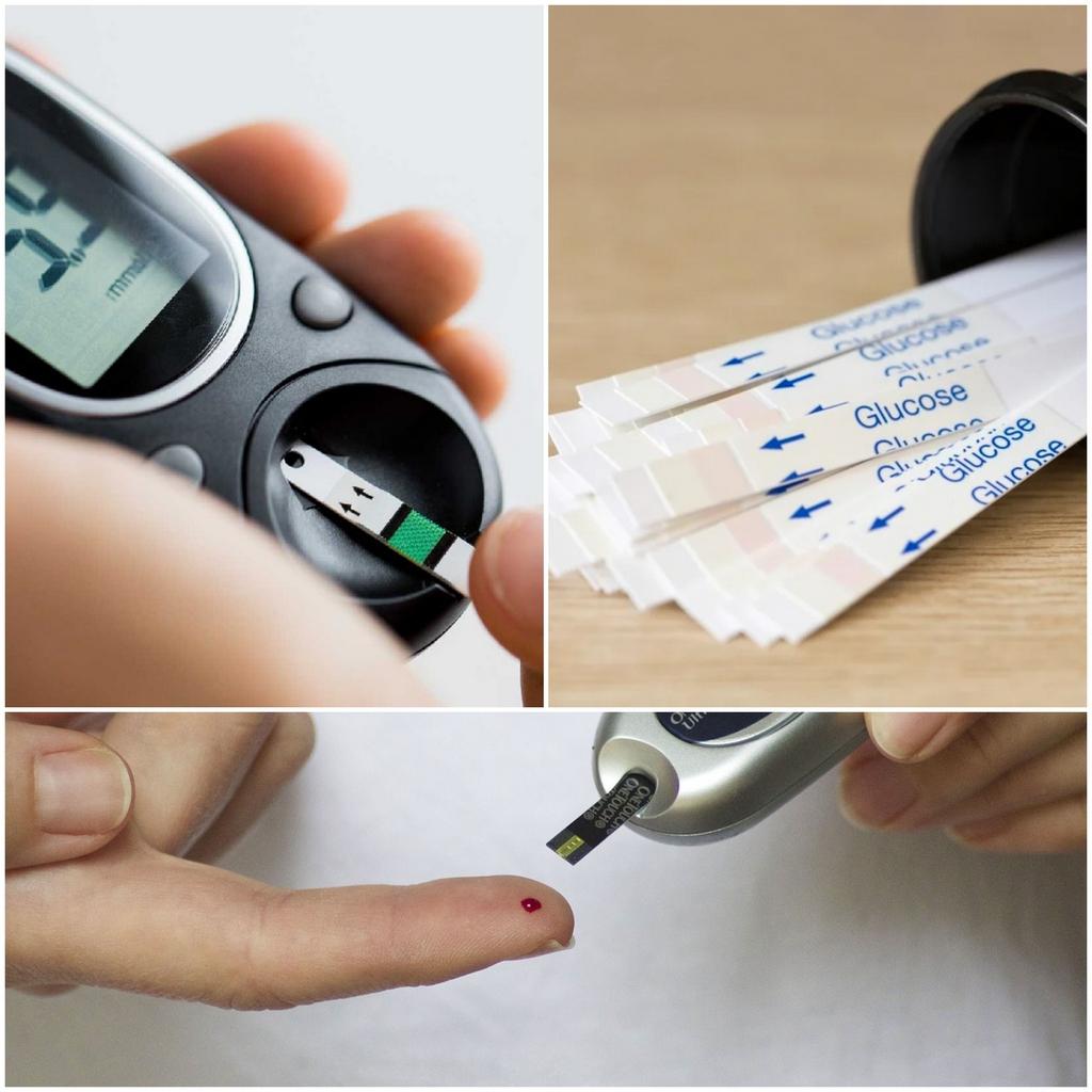 Все виды глюкозотолерантных тестов