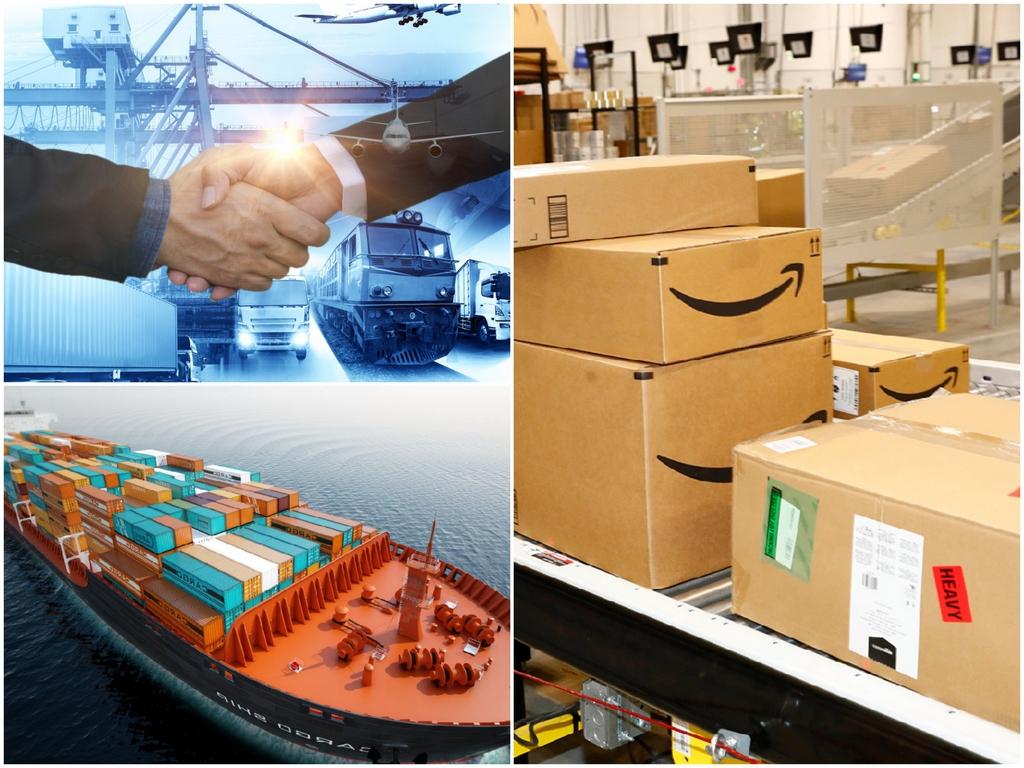 Дополнительные услуги компаний-перевозчиков