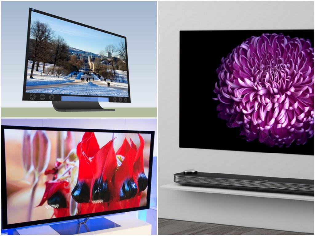 Как выбрать новый телевизор
