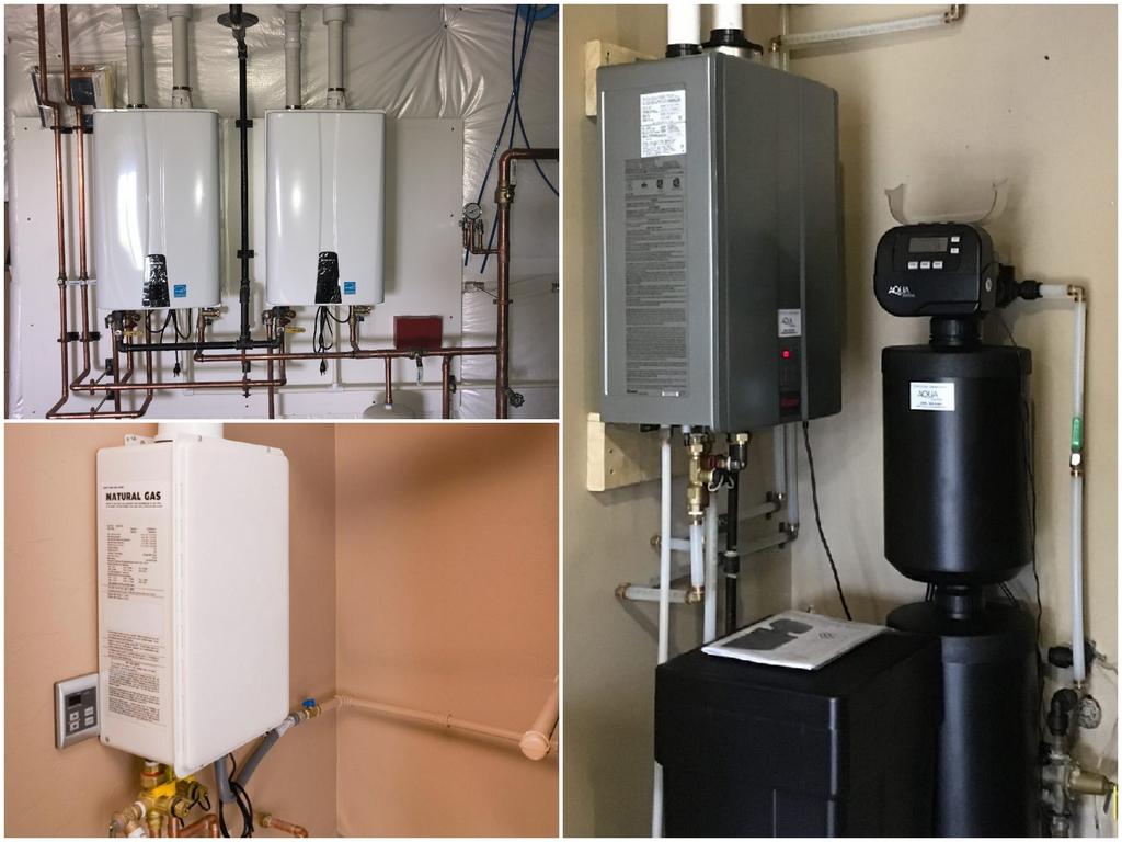 Как выбрать водонагреватель по соотношению энергоэффективность стоимость