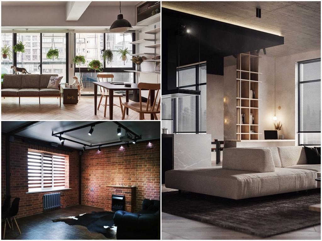 На что способно освещение в интерьере квартиры