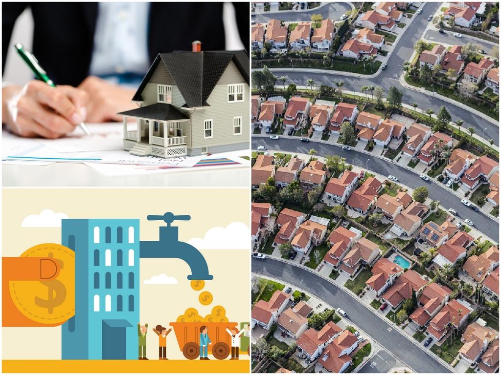 Плюсы и риски инвестиций в недвижимость