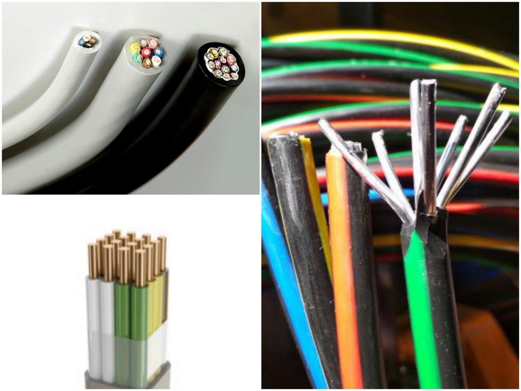 магистральный кабель