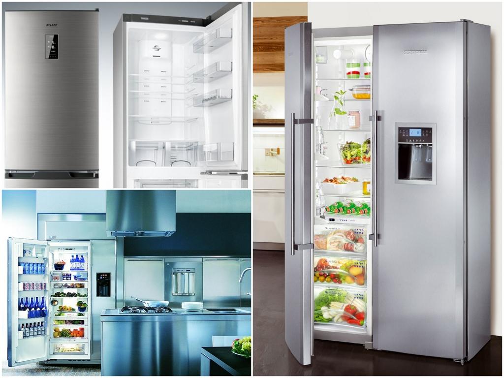 Антибактериальное покрытие холодильника
