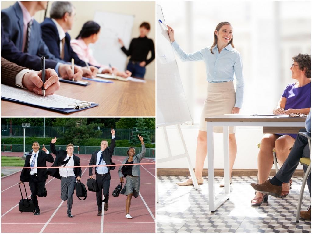 Как посчитать финансовую выгоду от тренинга