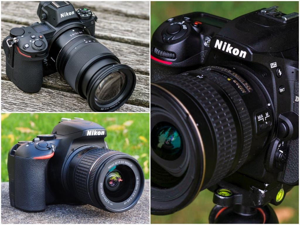 Как выбрать цифровой фотоаппарат