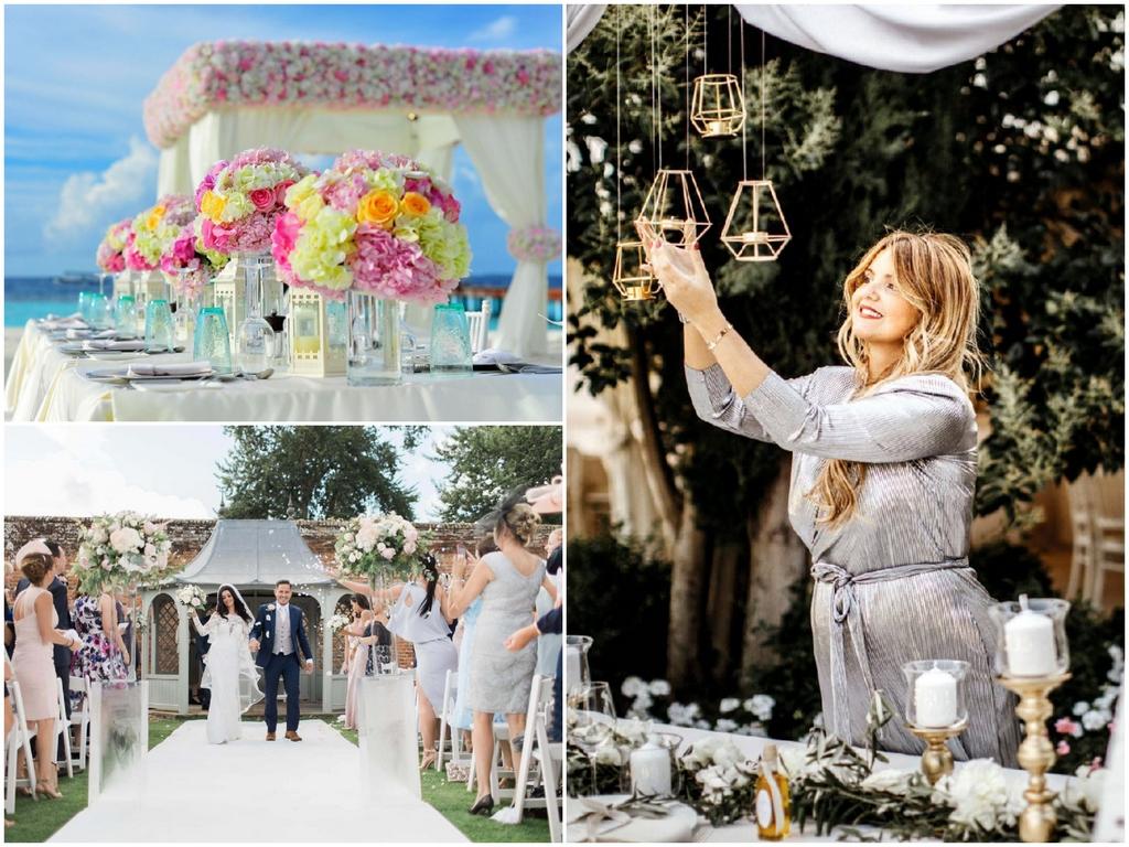 С чего начать сценарий свадьбы