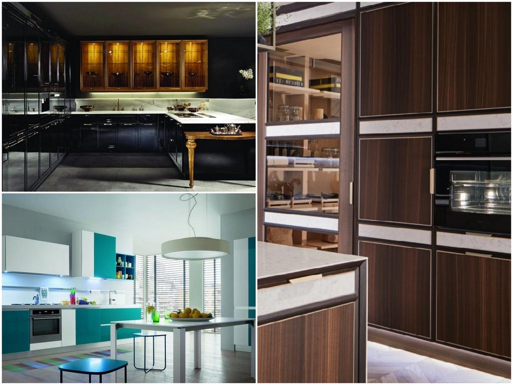 Элитная итальянская мебель — номер один в мебельной индустрии!
