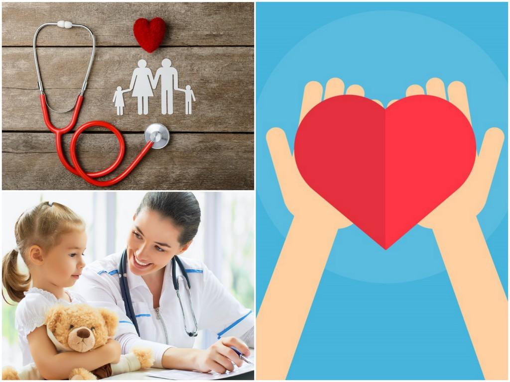 Комплекс услуг медицинское страхование