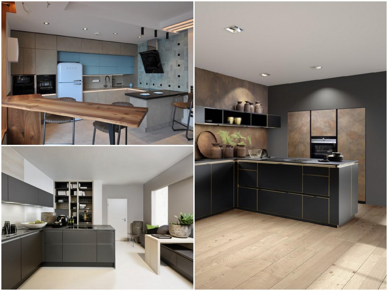 Чем привлекательна кухонная мебель NOLTE