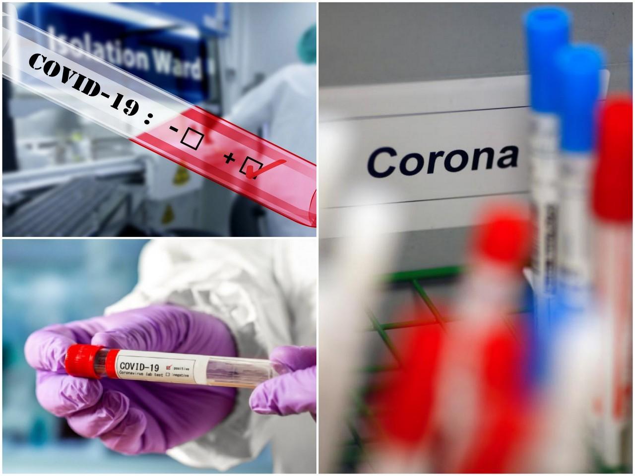 Коронавирус и симптомы группы риска