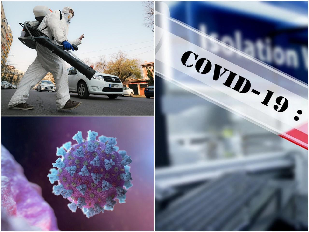 Почему нужно опасаться COVID-19