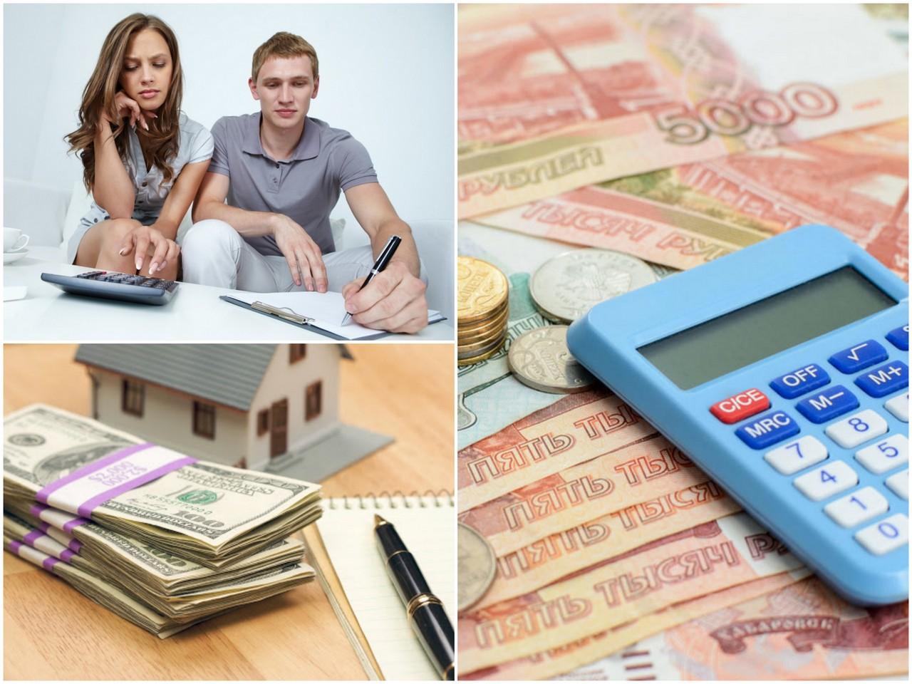 Выбираем правильный кредит на ремонт квартиры