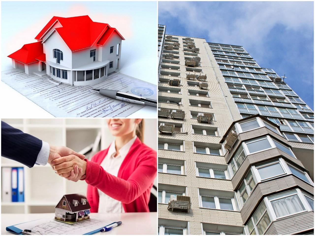 Продать свою недвижимость можно с большей выгодой