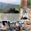 Во что обуться пешему туристу - Обувь для туризма