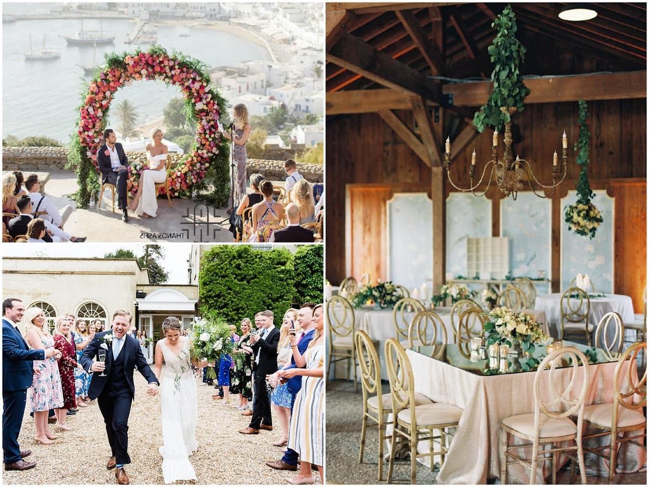 Грамотная организация свадебного торжества - какая она