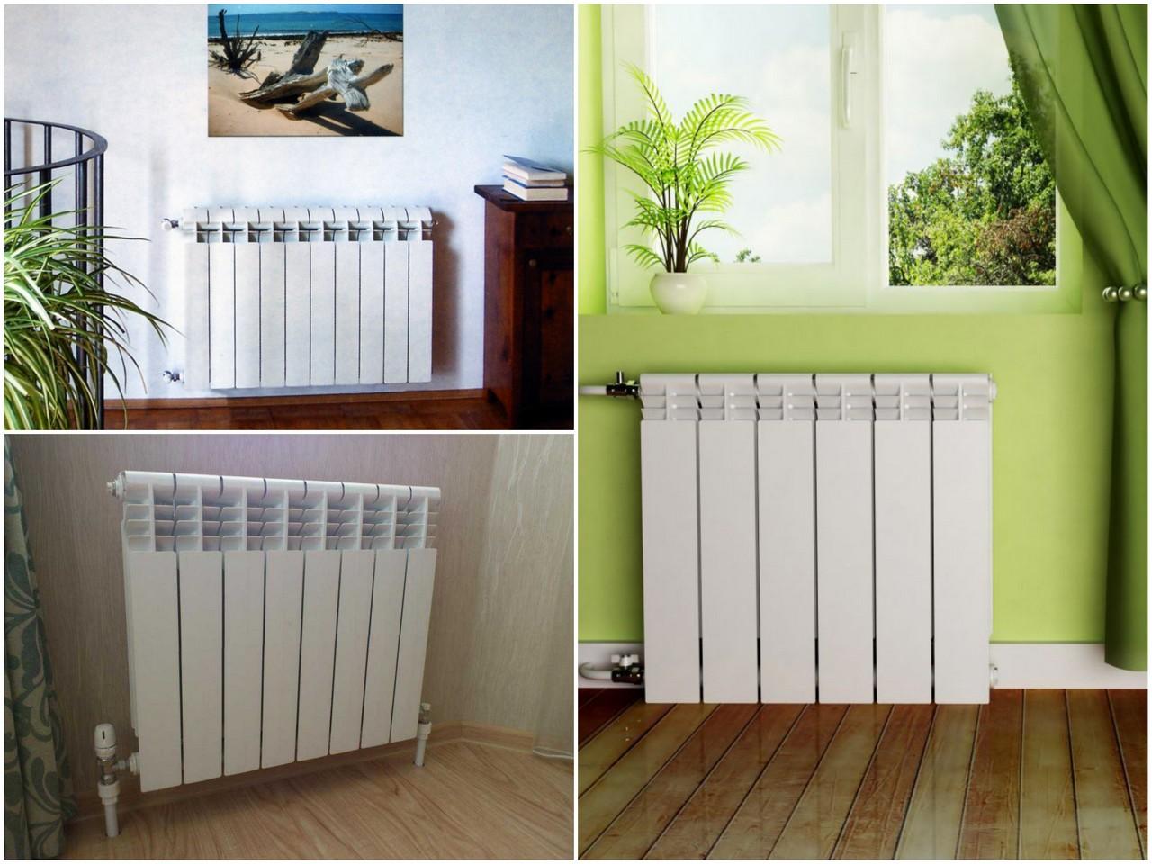 Какими преимуществами обладают биметаллические радиаторы