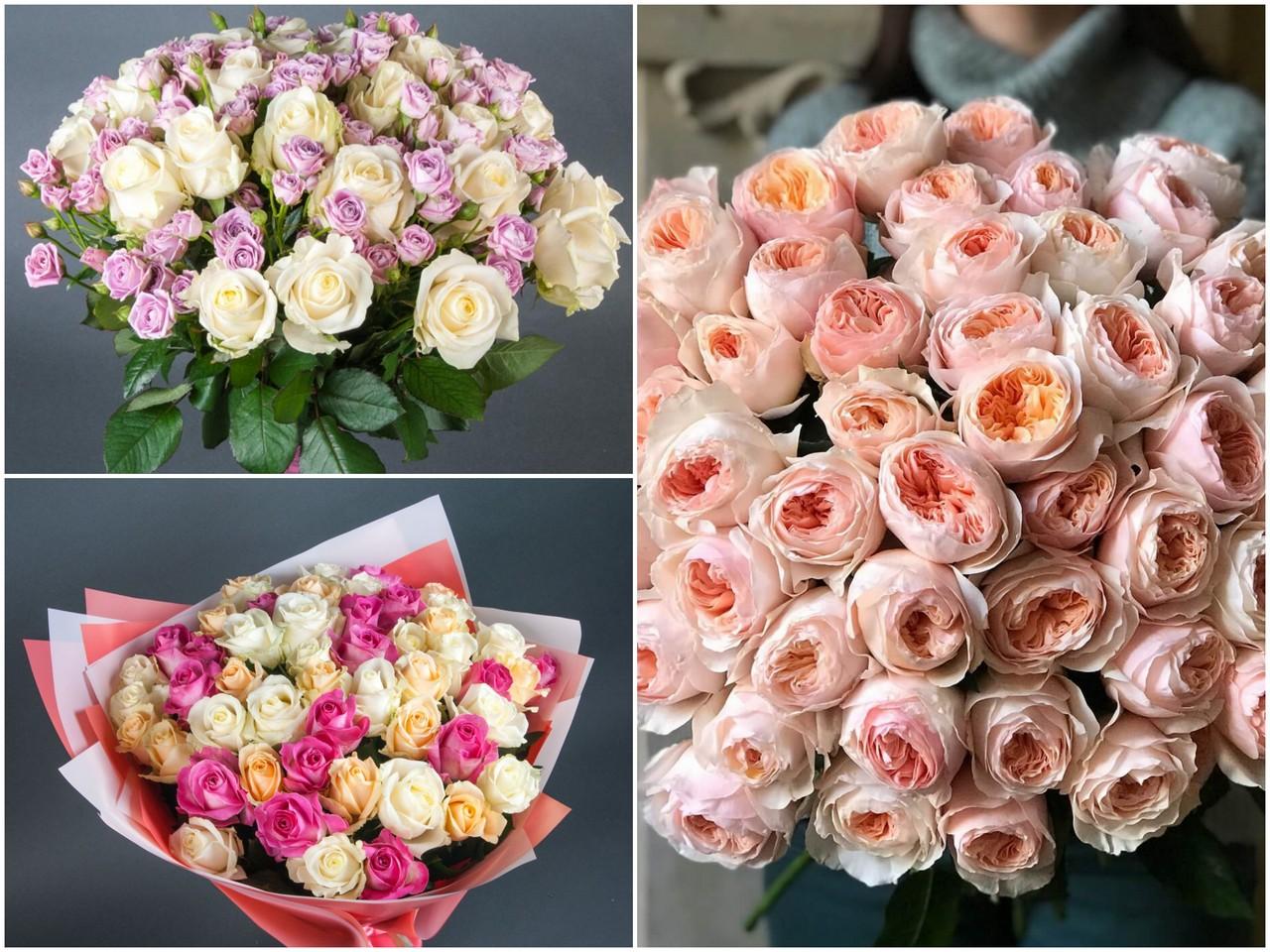 Когда будет уместен букет из 51 розы